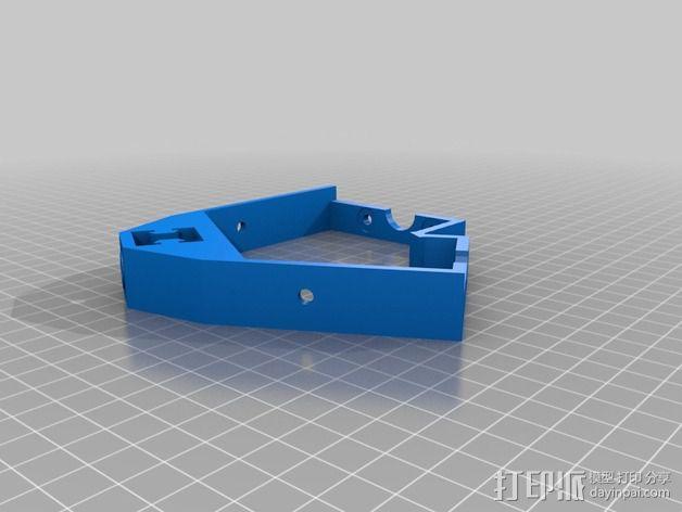多用于适配器 3D模型  图5