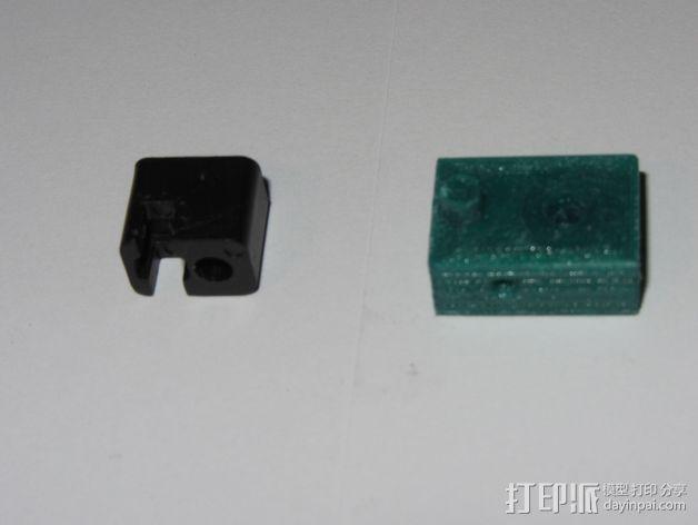 K8200 适配器合集 3D模型  图6