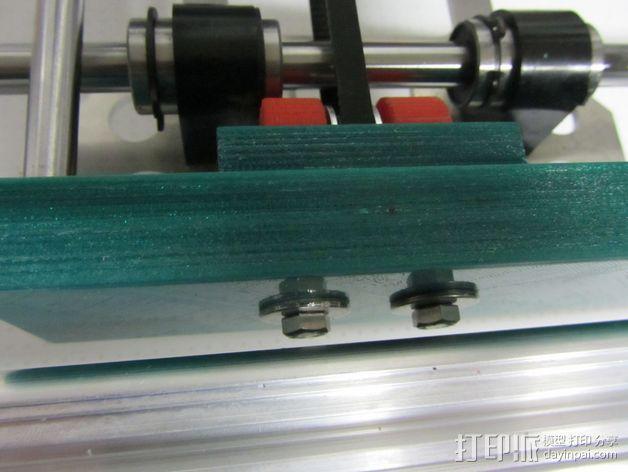 K8200 适配器合集 3D模型  图15