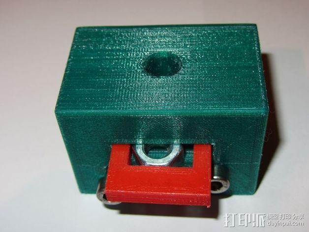K8200 适配器合集 3D模型  图23