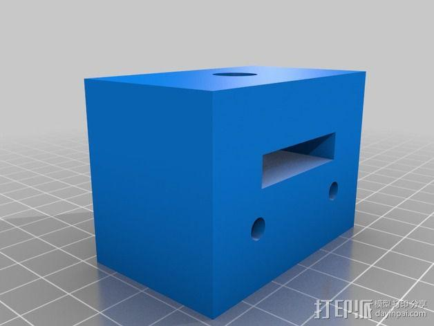 K8200 适配器合集 3D模型  图21