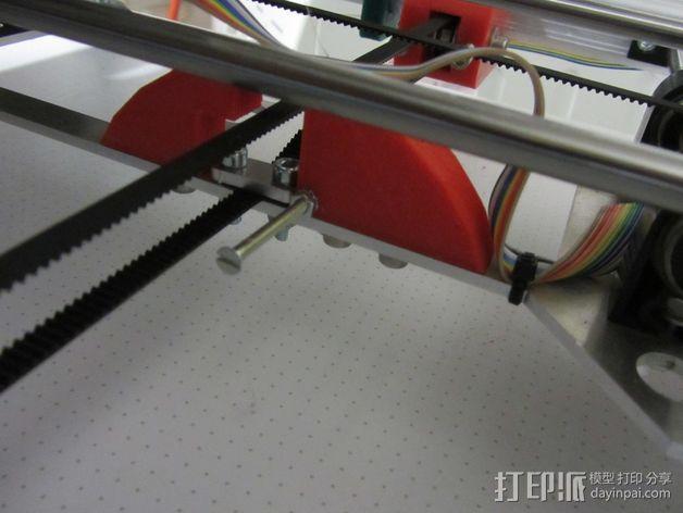 K8200 适配器合集 3D模型  图28