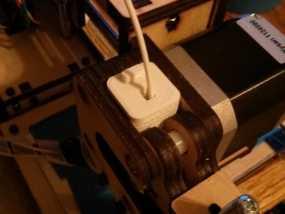 灯丝指引器 3D模型