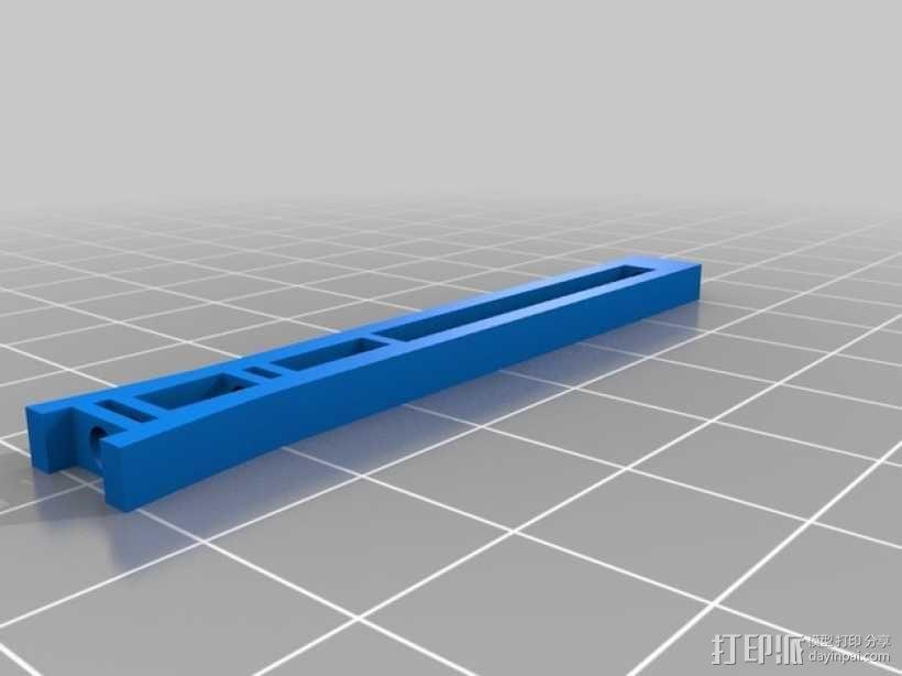 挂载 3D模型  图2