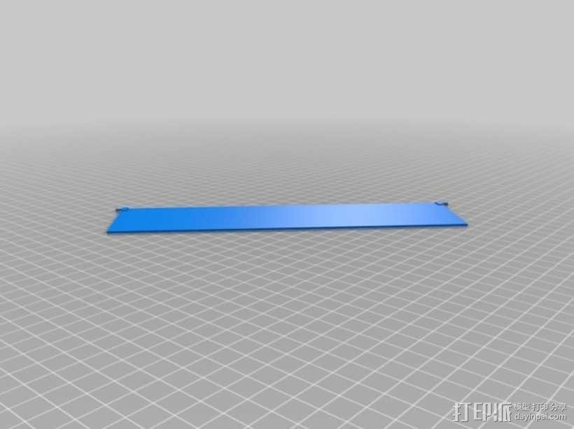 电路板 3D模型  图3