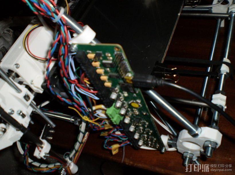 电路板 3D模型  图6