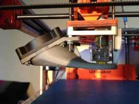 管垫片 3D模型