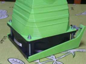 prusa 3适配器 3D模型