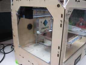 有机玻璃 3D模型