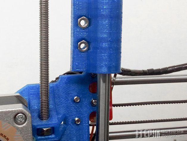 协调器 3D模型  图6