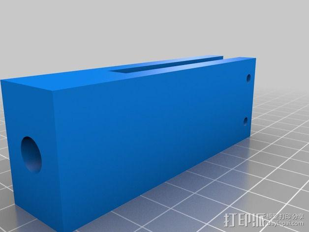 Prusa i3 3D模型  图2