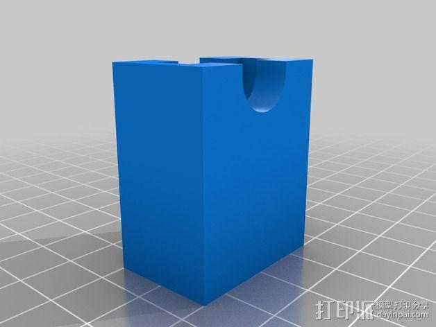 Prusa i3 3D模型  图4