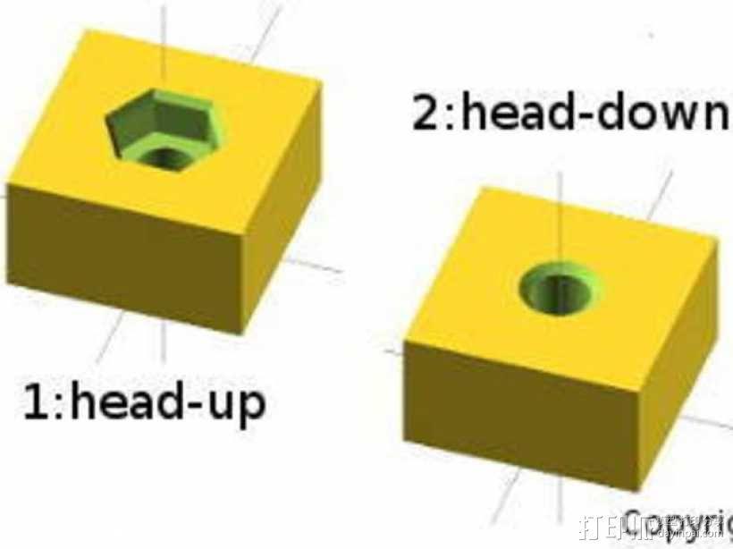 小型核准器 3D模型  图4