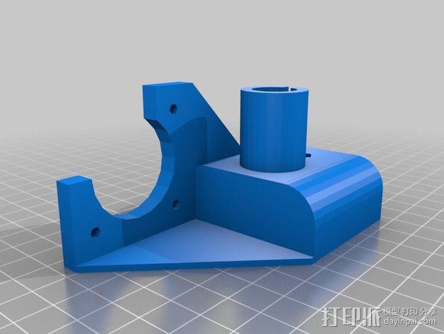Graber++ 3D模型  图6