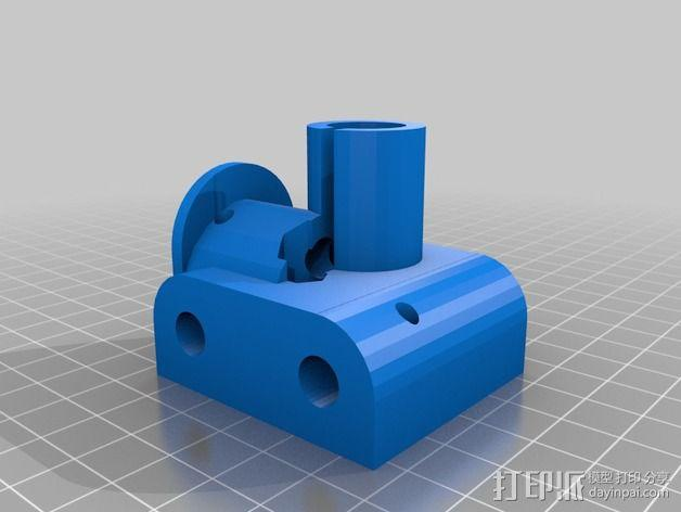 Graber++ 3D模型  图7