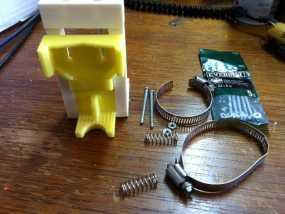 Prusa i3工具架 3D模型