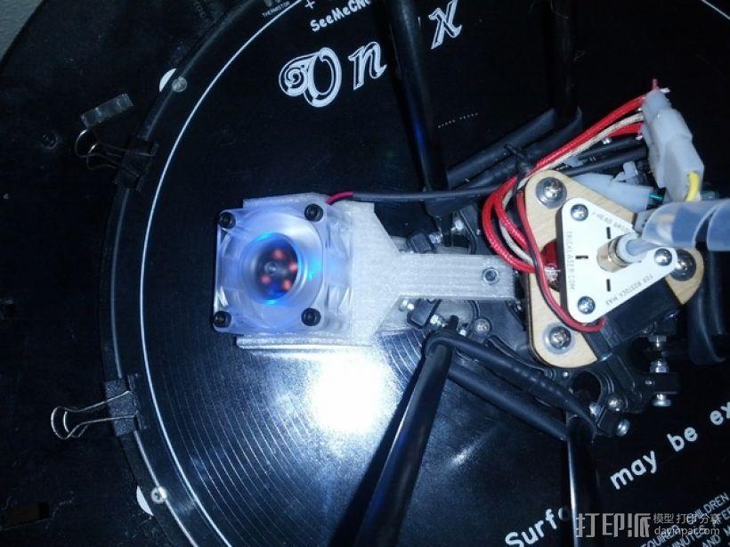 风管打印机 3D模型  图5