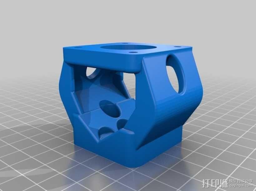 直接驱动V2 3D模型  图2