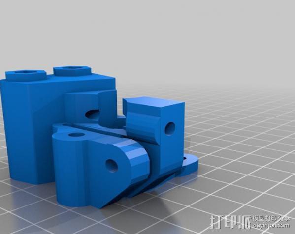 3d打印机外壳 3D模型  图10