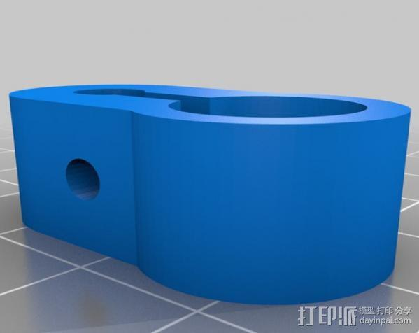 3d打印机外壳 3D模型  图14