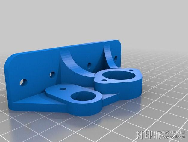3d打印机外壳 3D模型  图13