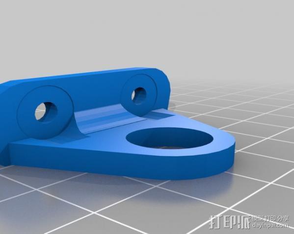 3d打印机外壳 3D模型  图15