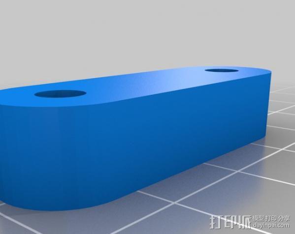 3d打印机外壳 3D模型  图28