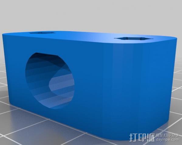 3d打印机外壳 3D模型  图32
