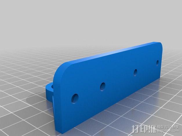3d打印机外壳 3D模型  图33