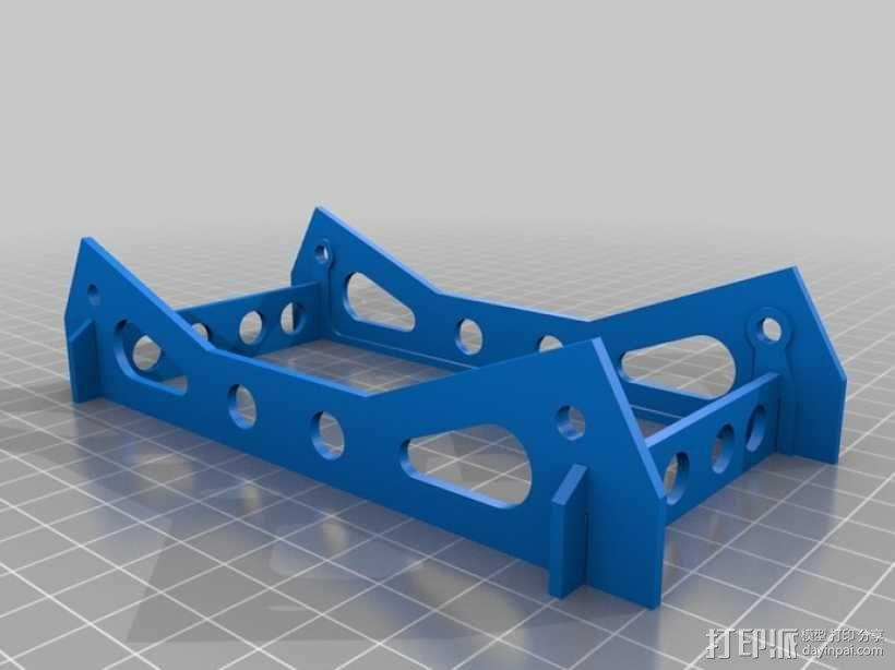 624z滚轴 3D模型  图6