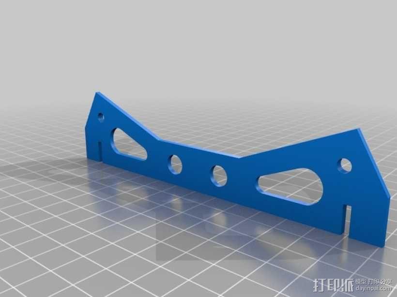 624z滚轴 3D模型  图8