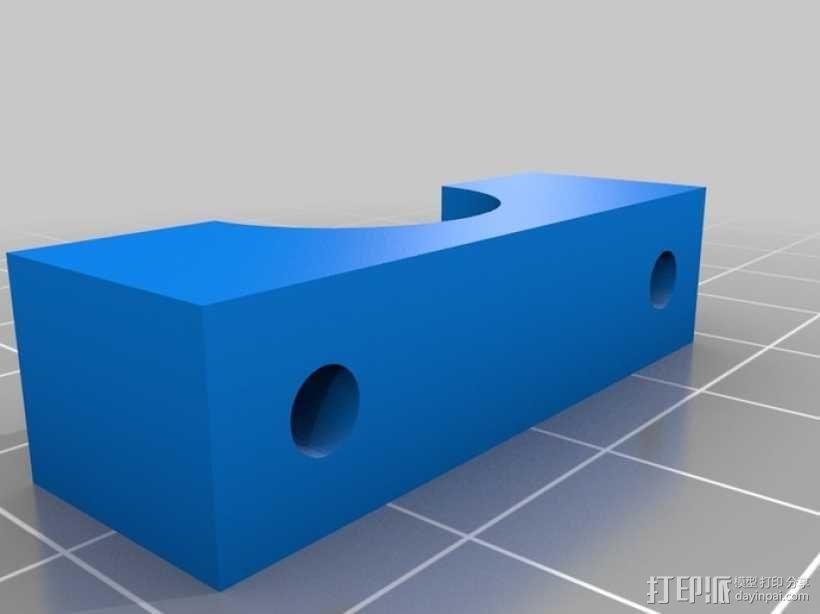Vert-Xtruder驱动器 3D模型  图11