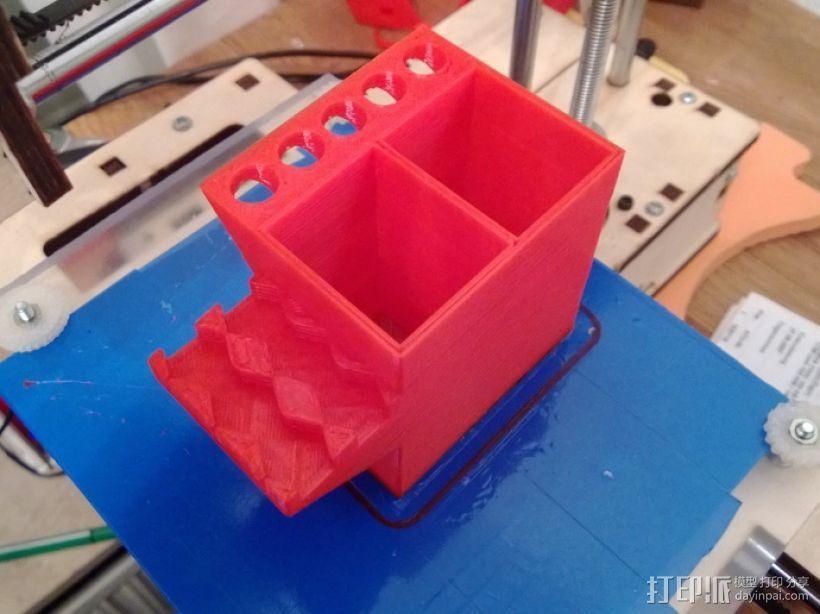 喷嘴 3D模型  图4