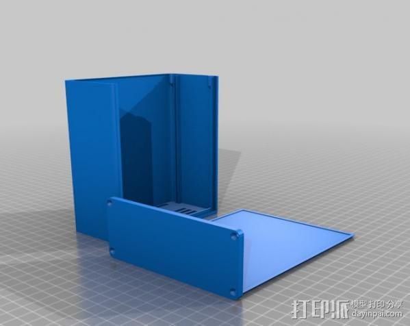 RAMBoBox 3D模型  图5