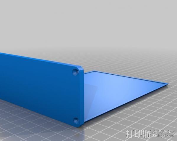 RAMBoBox 3D模型  图7