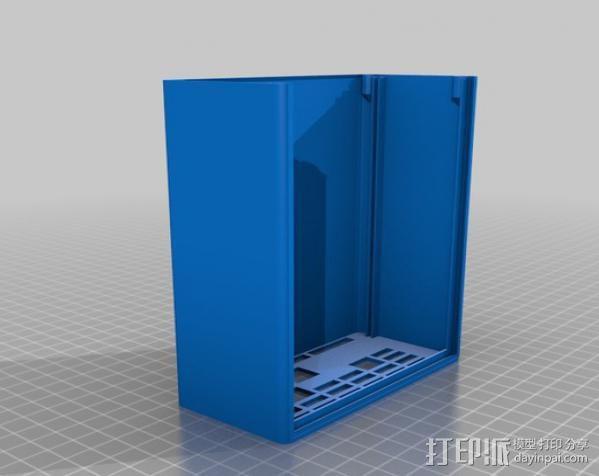 RAMBoBox 3D模型  图6