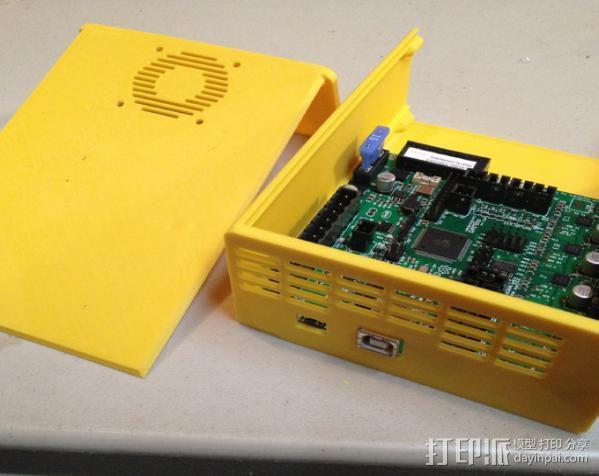 RAMBoBox 3D模型  图8