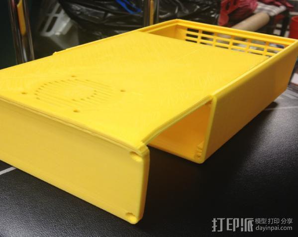 RAMBoBox 3D模型  图10