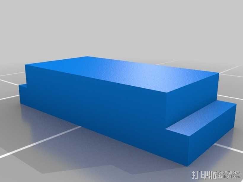 盲文 3D模型  图12