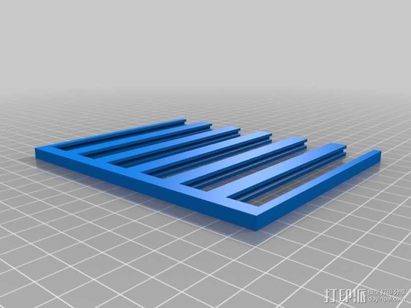 盲文 3D模型  图15