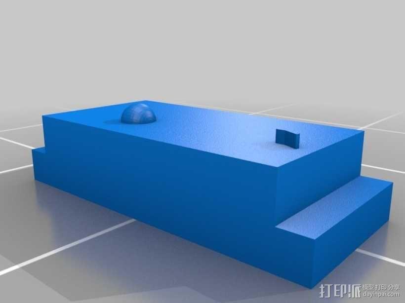 盲文 3D模型  图23