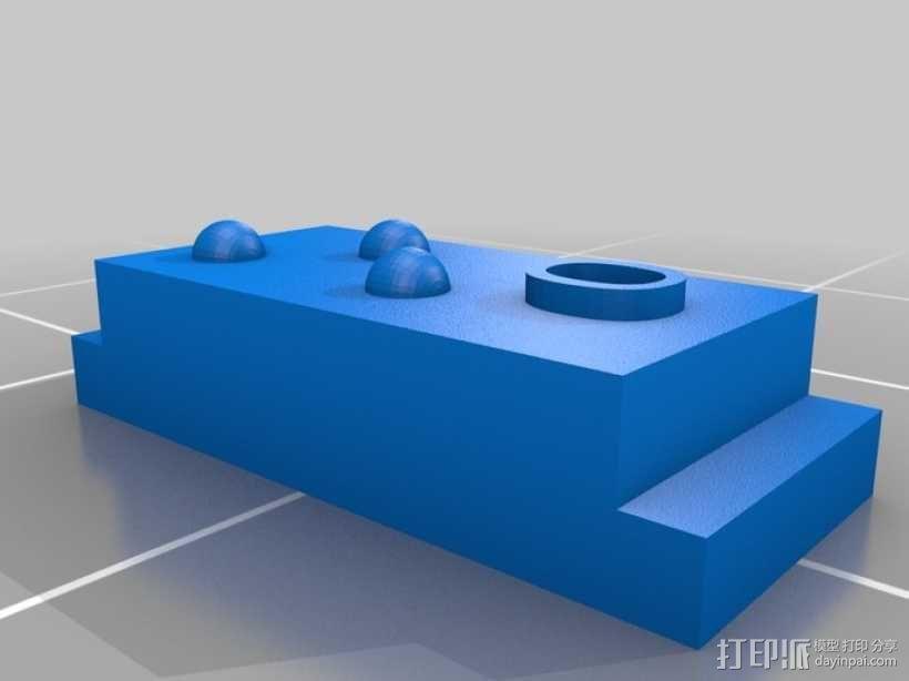 盲文 3D模型  图38