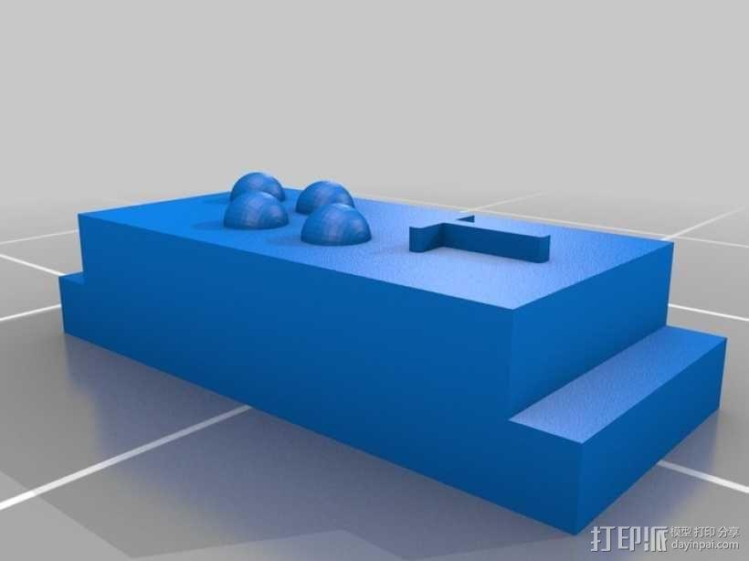 盲文 3D模型  图50