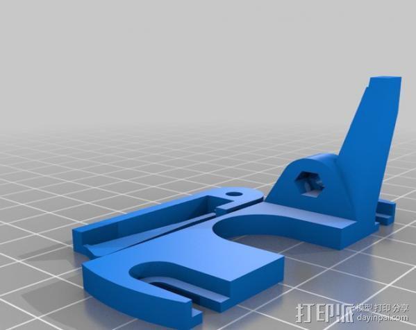针规 3D模型  图2