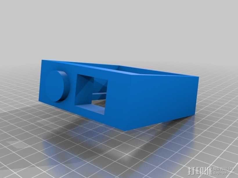 挂载 3D模型  图7