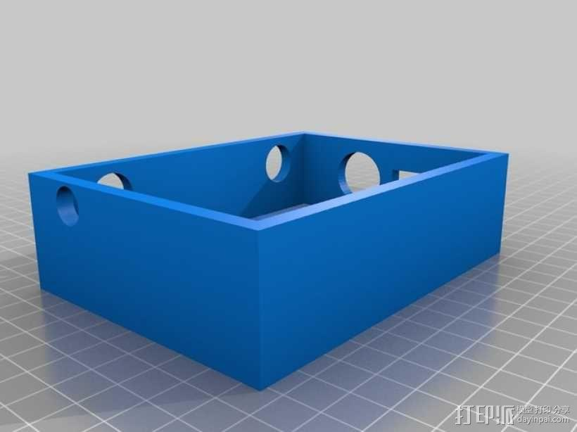 挂载 3D模型  图5
