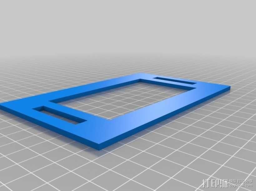 挂载 3D模型  图6