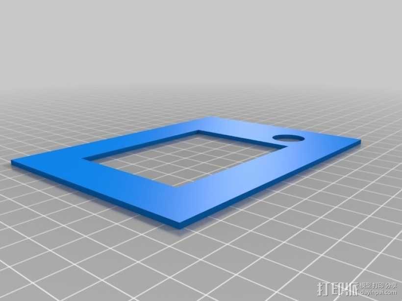 挂载 3D模型  图9