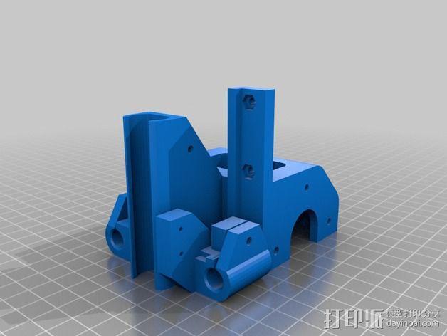 V3住房摆件 3D模型  图2