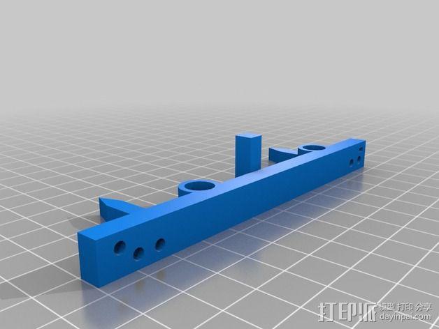 X-Axis 3D模型  图5